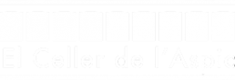 Logo del Celler de l'Aspic