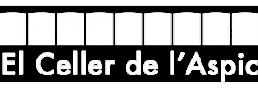Logo del Celler de l'Aspic