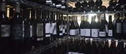 Nuestra bodega con los mejores vinos